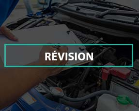 Réparation et entretien de voitures à Marseille  Révision