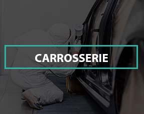 Réparation et entretien de voitures à Marseille  carrosserie